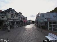 Zandvoort, ingekomen aanvraag evenement Kerkplein, 2018-01729, het evenement Stormbaan tijdens Kids Adventureweek op 2 mei 2018, 28 februari 2018