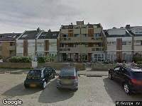 Ontvangen aanvraag Omgevingsvergunning Kennedyboulevard 1 11, 1931XA Egmond Aan Zee, het plaatsen van een naambord op de gevel, ontvangstdatum aanvraag  25februari2018 (WABO1800316)