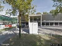 ODRA Gemeente Arnhem - Aanvraag omgevingsvergunning, nieuw te bouwen bedrijfsverzamelgebouw van 18 units, Leemansweg