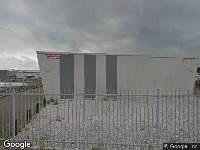 Aangevraagde omgevingsvergunning Adonisweg, (11024198) plaatsen van 28 zeecontainers.