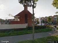 Onherroepelijk bestemmingsplan 'Woonpark Oosterhout 2013 - 2 (rotonde Griftdijk)', Nijmegen