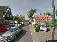 Aanvraag omgevingsvergunning, oprichten van een woning, Westmijzerdijk kavel 4, Schermerhorn