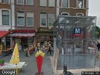 Bekendmaking Gemeente Amsterdam - verkeersmaatregelen herinrichting - Weteringcircuit