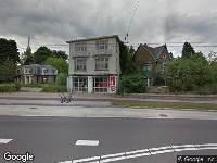 ODRA Gemeente Arnhem - Aanvraag omgevingsvergunning, aanleg uitrit ten behoeve van supermarkt, Utrechtseweg 280 1, 280 2 en 284