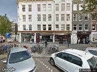 Verlenging beslistermijn omgevingsvergunning Eerste Van Swindenstraat 371