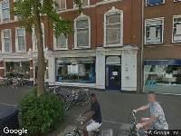 Bekendmaking Omgevingsvergunning - Beschikking verleend regulier, Piet Heinstraat 116 te Den Haag