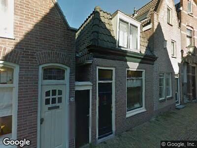 Omgevingsvergunning Geest 24 Alkmaar