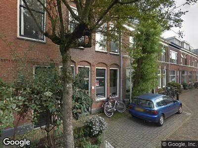 Omgevingsvergunning Graanstraat 21 Utrecht