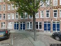 Besluit omgevingsvergunning kap Tweede van Swindenstraat 95-H