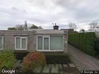 Bekendmaking Gemeente Dordrecht, geweigerde omgevingsvergunning Nieuweweg 4 te Dordrecht