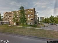 Bekendmaking Gemeente Veenendaal - toekennen gehandicaptenparkeerplaats - Erasmusstraat
