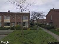 Bekendmaking Sloopmelding Irenestraat 14, 8064 BN te Zwartsluis