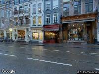Verlenging beslistermijn omgevingsvergunning Utrechtsestraat 49