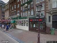 Besluit omgevingsvergunning buiten behandeling gesteld Rembrandtplein 38