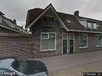 Bekendmaking Aanvraag omgevingsvergunning, het opslaan van roerende zaken, Ernst Casimirstraat 40 4811KS Breda
