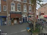 Bekendmaking Omgevingsvergunning - Aangevraagd, Piet Heinstraat 136 te Den Haag