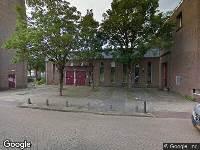 Verleende omgevingsvergunning, bouwen 42 appartementen, Bisschop Willebrandlaan 32 t/m 46E (zaaknummer 4203-2018)
