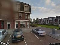 Kennisgeving ontvangst aanvraag het wijzigen van wanden en deurkozijnen Jasmijnlaan 2 in Amstelveen