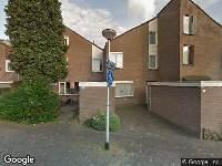 Tilburg, verlengen beslistermijn aanvraag omgevingsvergunning Z-HZ_WABO-2018-00487 Jan Evertsenstraat 26 te Tilburg, plaatsen van een garage, 4april2018