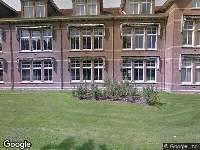 Afgehandelde omgevingsvergunning, het verbouwen van de begane   grond en 2e verdieping, Campusplein 8 te Utrecht, HZ_WABO-18-07910