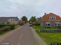 Bekendmaking Evenementenvergunning aan Oranjecomité Oost-Terschelling