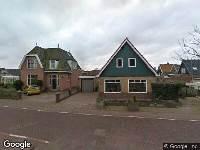 Verleende omgevingsvergunning, herinrichten van een terrein, Lage Landje sectie c nr. 26, Alkmaar