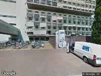 Provincie Gelderland – verleende omgevingsvergunning – Stichting Katholieke Universiteit - OLO 3409779 - Geert Grooteplein Zuid 10 te Nijmegen