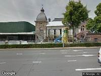 ODRA Gemeente Arnhem - Aanvraag omgevingsvergunning, het verbouwen van het voormalig restaurant Mahler gelegen aan het Musis Sacrum, Velperbuitensingel 25