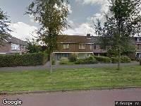 Aanvraag omgevingsvergunning, plaatsen van een dakkapel, Beethovensingel 20, Alkmaar
