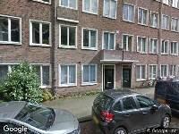 Besluit omgevingsvergunning reguliere procedure Van Spilbergenstraat 12-H