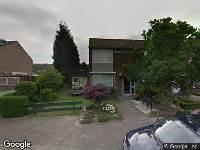 Bekendmaking Geweigerde omgevingsvergunning met reguliere procedure, het plaatsen van een dakkapel (voorzijde), Anderlechtstraat 25 4826PD Breda