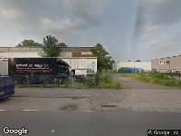 Bekendmaking Afgehandelde omgevingsvergunning, het bouwen van verschillende   units in een bedrijfsgebouw, Tractieweg 50 te Utrecht, HZ_WABO-17-41043