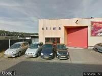 Bekendmaking Verleende omgevingsvergunning met reguliere procedure, het wijzigen van bestemming bedrijf naar maatschappelijk en het aanbrengen van een entresol, Hoge Schouw 3 4817BZ Breda