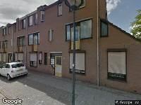 Bekendmaking Aanvraag evenementenvergunning, Vrijmarkt, Odilia van Salmstraat-Oranje Nassauplein Breda