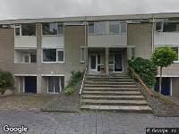 Bekendmaking Demostheneslaan 25, 5216 CP, 's-Hertogenbosch, omgevingsvergunning - het vergroten van een terras