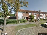 Aanvraag omgevingsvergunning, het plaatsen van een garagedeur en het aanleggen van een in- of uitrit, Wensel Cobergherstraat 76 4827BH Breda