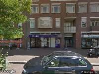 Apv vergunning - Besluiten, Theresiastraat 69 te Den Haag