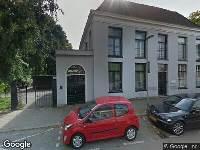 Bekendmaking Aanvraag omgevingsvergunning, het bouwen van een zwemvijver, Gansstraat 169 te Utrecht, HZ_WABO-18-11821
