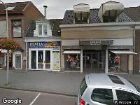 Besluit Drank- en Horeca, Drank en Horecavergunning horecabedrijf, Thomas á Kempisstraat 39 (zaaknummer D170406_0002)