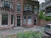 Bekendmaking Aanvraag omgevingsvergunning, het verbouwen en renoveren van een woning, Justus van Effenstraat 28 te Utrecht, HZ_WABO-18-12093