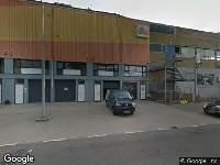 Bekendmaking Verlenging beslistermijn omgevingsvergunning, het uitbreiden van   een sportschool en het vestigen van zelfstandige horeca (categorie D1),   Vlampijpstraat 75A te Utrecht, HZ_WABO-18-04707