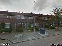 Bekendmaking Gemeente Arnhem - gehandicaptenparkeerplaats - Hertenlaan