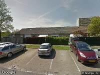 Bekendmaking Gemeente Arnhem - gehandicaptenparkeerplaats - Kopsehof