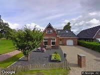 Bekendmaking Vastgesteld bestemmingsplan 'Oastersingel 11A, De Westereen'