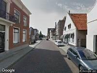 Ontwerp-bestemmingsplan Herziening centrumplan Waalwijk