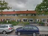 Bekendmaking Verleende omgevingsvergunning Leeuwerikstraat 46, (11024169) plaatsen van een dakkapel, verzenddatum 12-04-2018.
