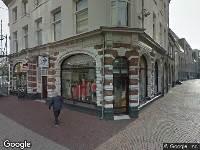 ODRA Gemeente Arnhem - Besluit omgevingsvergunning, het samenvoegen en verbouwen van winkelpanden, Jansstraat 14