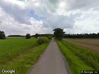 Aangevraagde omgevingsvergunning Steenslân te Stiens, (11025166) bouwen van een vrijstaande woning.