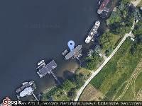 ODRA Gemeente Arnhem - Besluit omgevingsvergunning, het bouwen/plaatsen van een woonboot, Rosandepolder 41