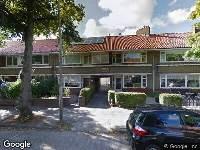 Bekendmaking Aangevraagde omgevingsvergunning Leeuwerikstraat 126, (11025027) vergroten van de keuken.